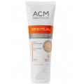ضد آفتاب SPF50 سن سی تلیال ACM (بژ تیره)