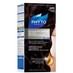 رنگ موی فیتو (شماره 4MC)