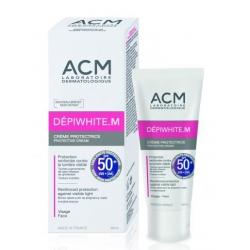 ضد آفتاب SPF50 دپی وایت ام ACM