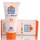 کرم ضد آفتاب SPF25 دکتر ژیلا