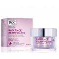 کرم رادیانس جوان کننده رک مخصوص پوست خشک و حساس Roc