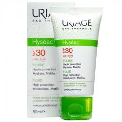 ضد آفتاب SPF 30 هایسئک اوریاژ