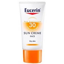 ضد آفتاب SPF30 پوست خشک اوسرین (بیرنگ)