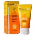 کرم ضد آفتاب فاقد چربی SPF50 درمالاین