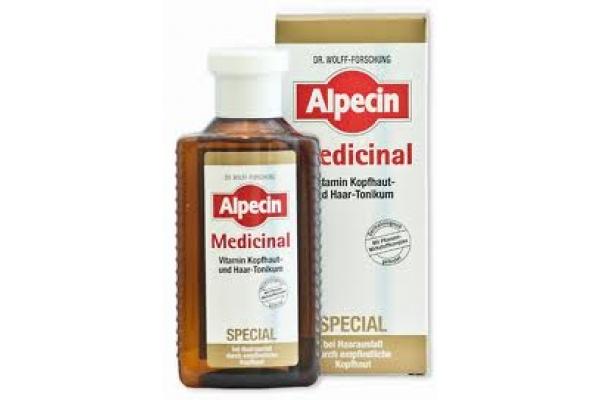 تونیک ویتامینه اسپشیال مدیسینال آلپسین