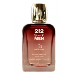 ادو پرفیوم 2i2 S--Y مردانه ریو کالکشن