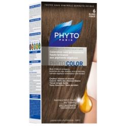 رنگ موی فیتو (شماره 6)