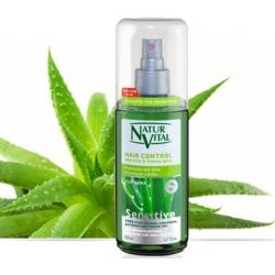 اسپری ضد حساسیت آبرسان و حجم دهنده نچرال ویتال