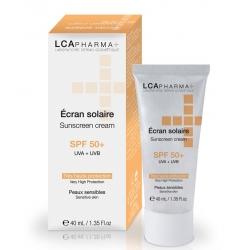 ضد آفتاب SPF50 بیرنگ LCA