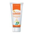 کرم ضد آفتاب SPF60 فاقد چربی بی رنگ مدیسان