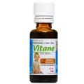 قطره ویتان (مولتی ویتامین + آهن + زینک)