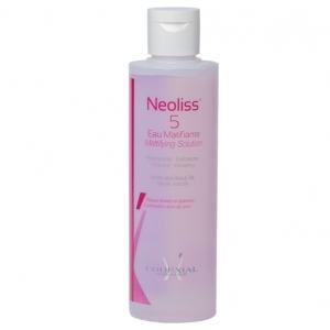 محلول گلایکولیک اسید 5 درصد نئولیس