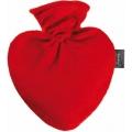 کیسه آبگرم کد 6510 فشی (طرح قلب روکش دار)