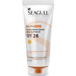 ضد آفتاب spf28 سی گل