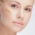 ضد آفتاب رنگی پوست چرب و مختلط
