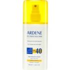 اسپري ضد آفتاب SPF40 آردن