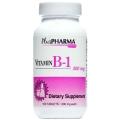 ویتامین B1 پلاس فارما 300 میلی گرمی