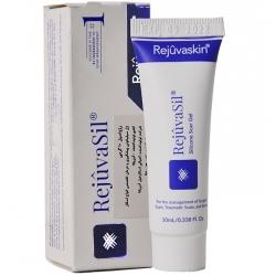 ژل رژواسیل ترمیم کننده قوی پوست اسکار هیل 10 گرمی