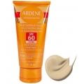 كرم ضد آفتاب فاقد جاذب های شيميايی SPF60 رنگی آردن