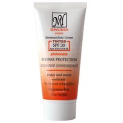 ضد آفتاب SPF30 رنگی مای
