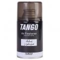 اسپری خوشبو کننده هوا تانگو مدل Black Silver