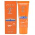 کرم ضد آفتاب SPF50 پوست خشک اوی سان اویدرم (بژ متوسط)