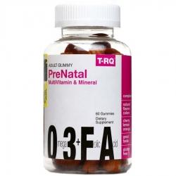 پاستیل مولتی ویتامین مینرال پریناتال تی آر کیو