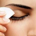 پاک کننده آرایش چشم