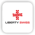 لیبرتی سوئیس / Liberty Swiss